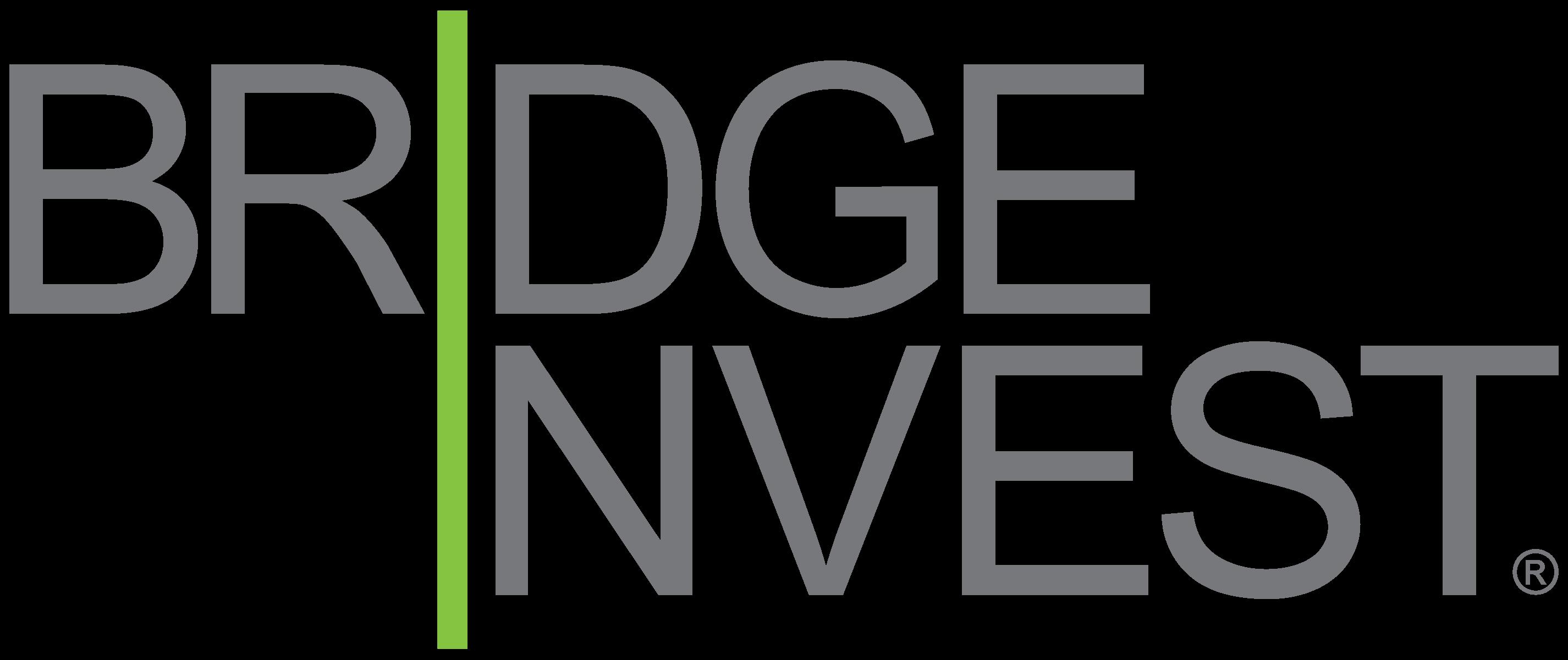 BridgeInvest Logo